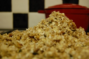 Guidelinegranola