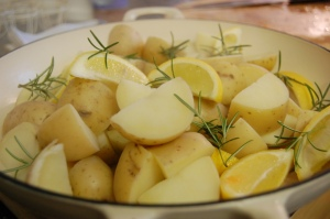 lemonroastpotatoes