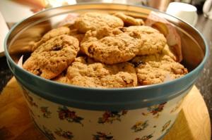 CookieTin